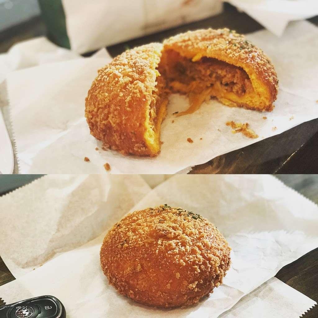 Tous les Jours - bakery    Photo 2 of 10   Address: 60 NJ-17, Paramus, NJ 07652, USA