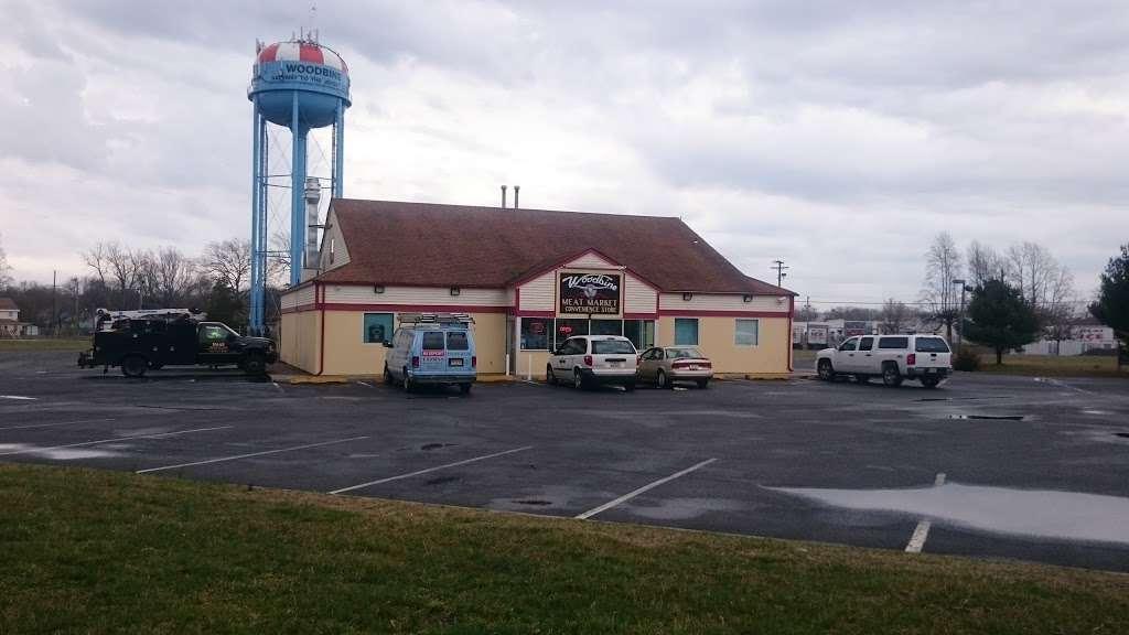 Woodbine Meat Market - store    Photo 6 of 6   Address: 437 Washington Ave, Woodbine, NJ 08270, USA   Phone: (609) 861-2250