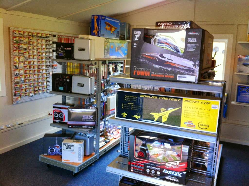 Jersey Hobby - store  | Photo 4 of 10 | Address: 76 U.S. 202 Central NJ Flemington Area U.S, Ringoes, NJ 08551, USA | Phone: (908) 968-4880