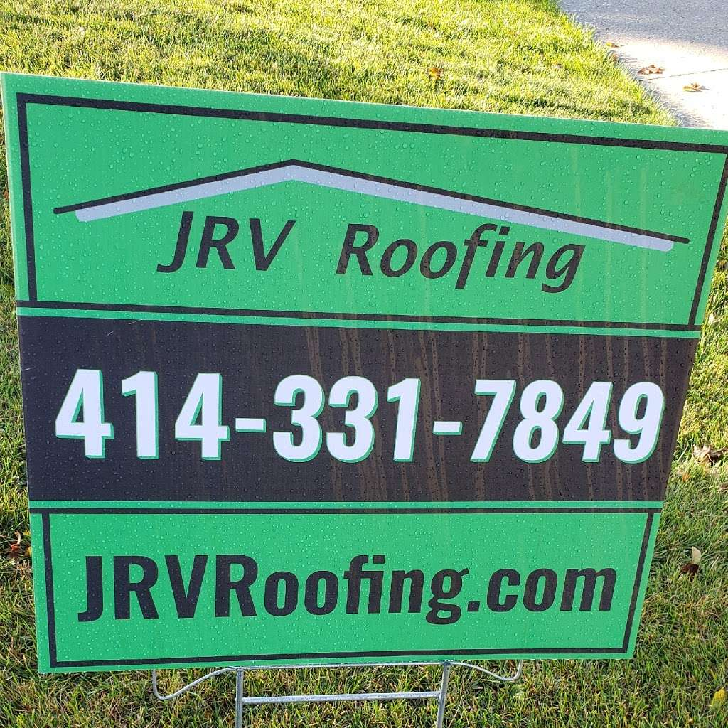 JRV Roofing - roofing contractor  | Photo 4 of 6 | Address: 2902 S 124th St, West Allis, WI 53227, USA | Phone: (414) 331-7849