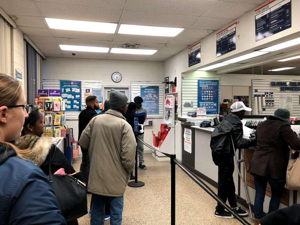 United States Postal Service - post office  | Photo 1 of 7 | Address: 260 Elmont Rd, Elmont, NY 11003, USA | Phone: (800) 275-8777