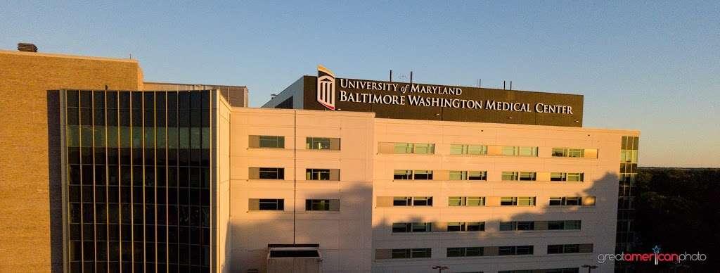 University of Maryland Baltimore Washington Medical Center - hospital  | Photo 5 of 9 | Address: 301 Hospital Dr, Glen Burnie, MD 21061, USA | Phone: (410) 787-4000