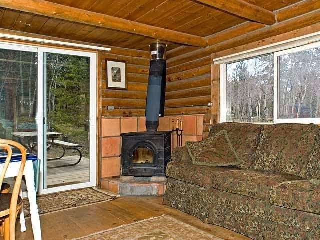 Hideout Cabins - real estate agency  | Photo 1 of 5 | Address: Allenspark, CO 80510, USA | Phone: (303) 652-6114