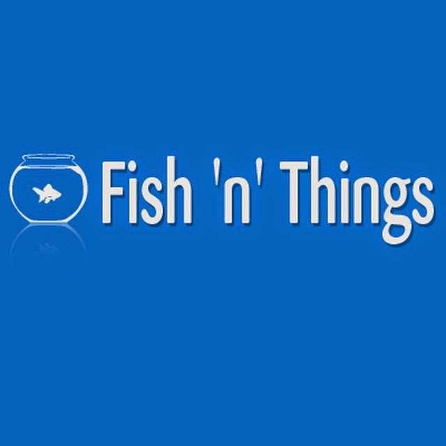 Fish n Things - store    Photo 2 of 2   Address: 77 Lodge Ln, Grays RM17 5RZ, UK   Phone: 01375 413040