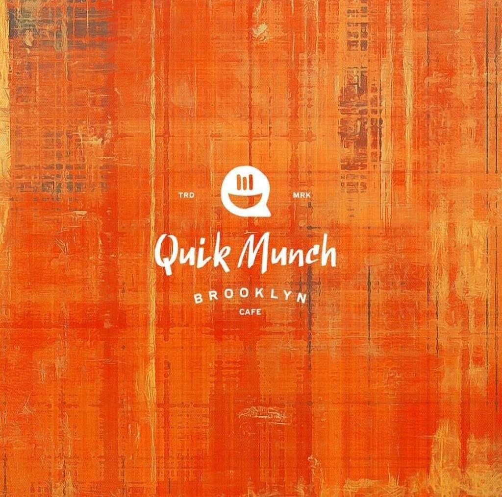 Quick Munch Cafe - restaurant  | Photo 4 of 4 | Address: 2 Stanwix St, Brooklyn, NY 11206, USA | Phone: (347) 435-0936