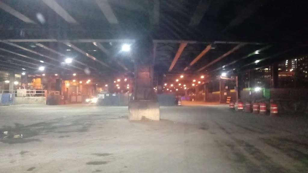 City of Chicago Central Auto Pound - storage  | Photo 10 of 10 | Address: 400 E Lower Wacker Dr, Chicago, IL 60601, USA | Phone: (312) 744-7550