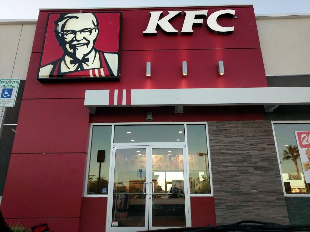 KFC - restaurant  | Photo 1 of 9 | Address: 7545 S Rainbow Blvd, Las Vegas, NV 89139, USA | Phone: (702) 260-4663