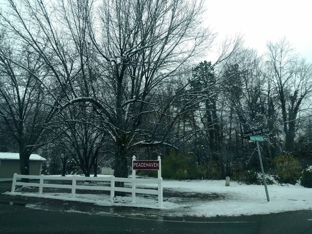 Peacehaven Mobile Home Park - rv park  | Photo 5 of 7 | Address: 151 Stoney Brook Blvd, Winston-Salem, NC 27103, USA | Phone: (336) 766-9146