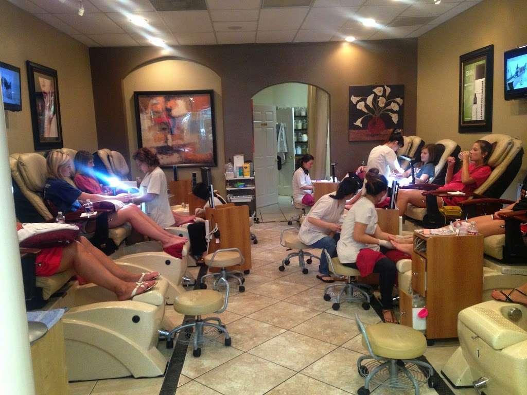 CR Nails Design - spa  | Photo 6 of 10 | Address: 20680 Westheimer Pkwy #30, Katy, TX 77450, USA | Phone: (281) 398-6245