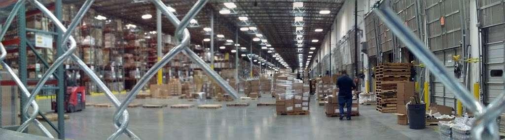 Essendant - Perris Distribution Center - storage    Photo 6 of 9   Address: 4555 Redlands Ave, Perris, CA 92571, USA   Phone: (951) 436-3999