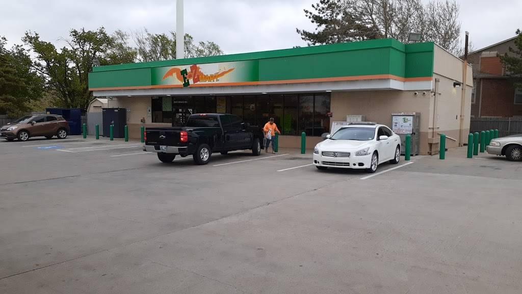 Shell - gas station  | Photo 1 of 4 | Address: 10900 N MacArthur Blvd, Oklahoma City, OK 73162, USA | Phone: (405) 722-0318