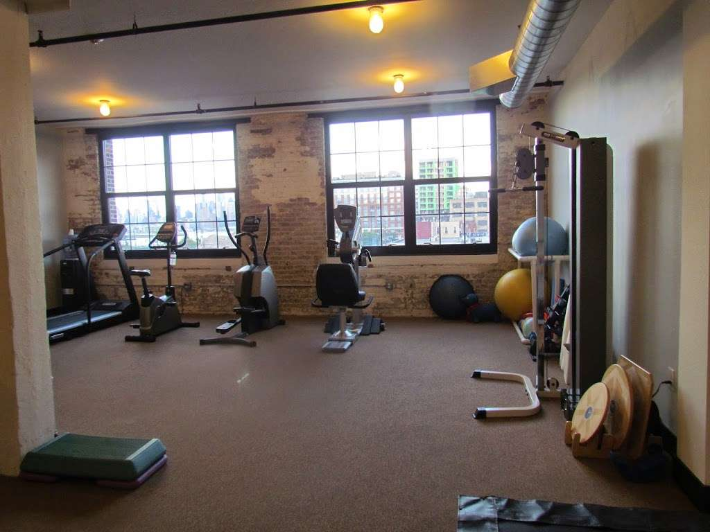 Craft Physical Therapy - physiotherapist  | Photo 1 of 8 | Address: 1422 Grand St #4c, Hoboken, NJ 07030, USA | Phone: (201) 963-8808