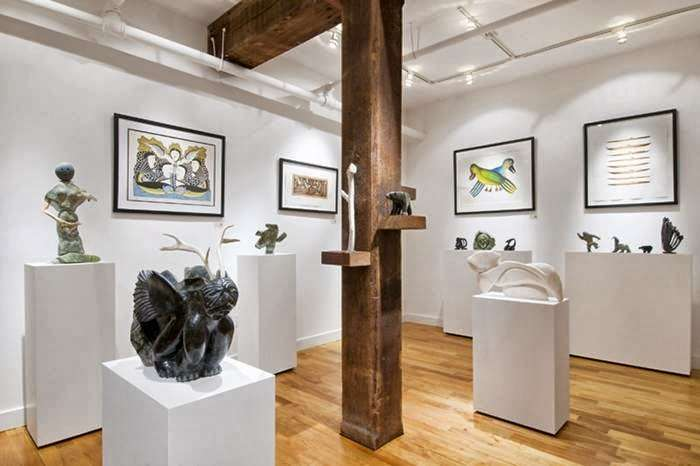 Look North Gallery - art gallery  | Photo 1 of 4 | Address: 275 Conover St, Brooklyn, NY 11231, USA | Phone: (347) 721-3995