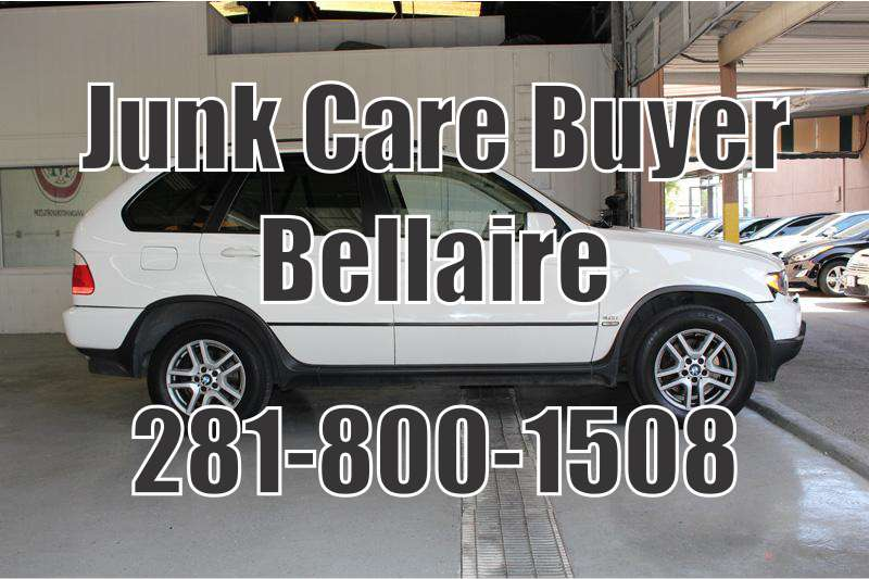 HTown Junk Car Buyer - car dealer  | Photo 5 of 10 | Address: Houston, TX, USA | Phone: (281) 800-1508
