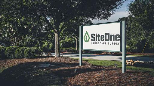 SiteOne Landscape Supply - store  | Photo 1 of 3 | Address: 140 Cupped Oak Dr, Matthews, NC 28104, USA | Phone: (704) 893-2102