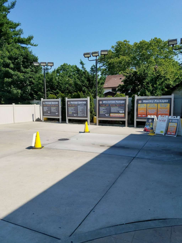 Ultra Sonic Inc - car wash  | Photo 9 of 10 | Address: 249-24 Jericho Turnpike, Bellerose, NY 11001, USA | Phone: (516) 502-2818