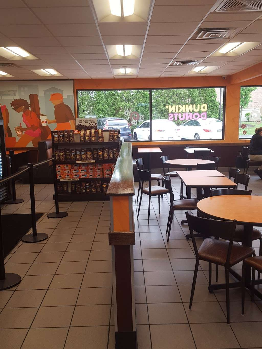 Dunkin Donuts - cafe  | Photo 5 of 10 | Address: 3804 Kirkwood Hwy, Wilmington, DE 19808, USA | Phone: (302) 998-1600