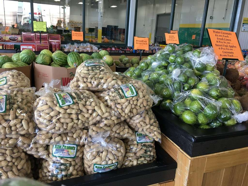 Produce Junction - store  | Photo 8 of 10 | Address: 1350 N Dupont Hwy, Dover, DE 19901, USA | Phone: (302) 674-3080