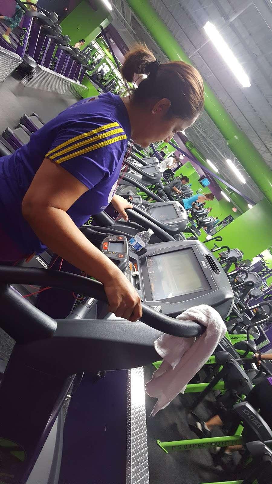 Youfit Health Clubs - gym  | Photo 6 of 10 | Address: 8942 W, W State Rd 84, Davie, FL 33324, USA | Phone: (954) 368-1658