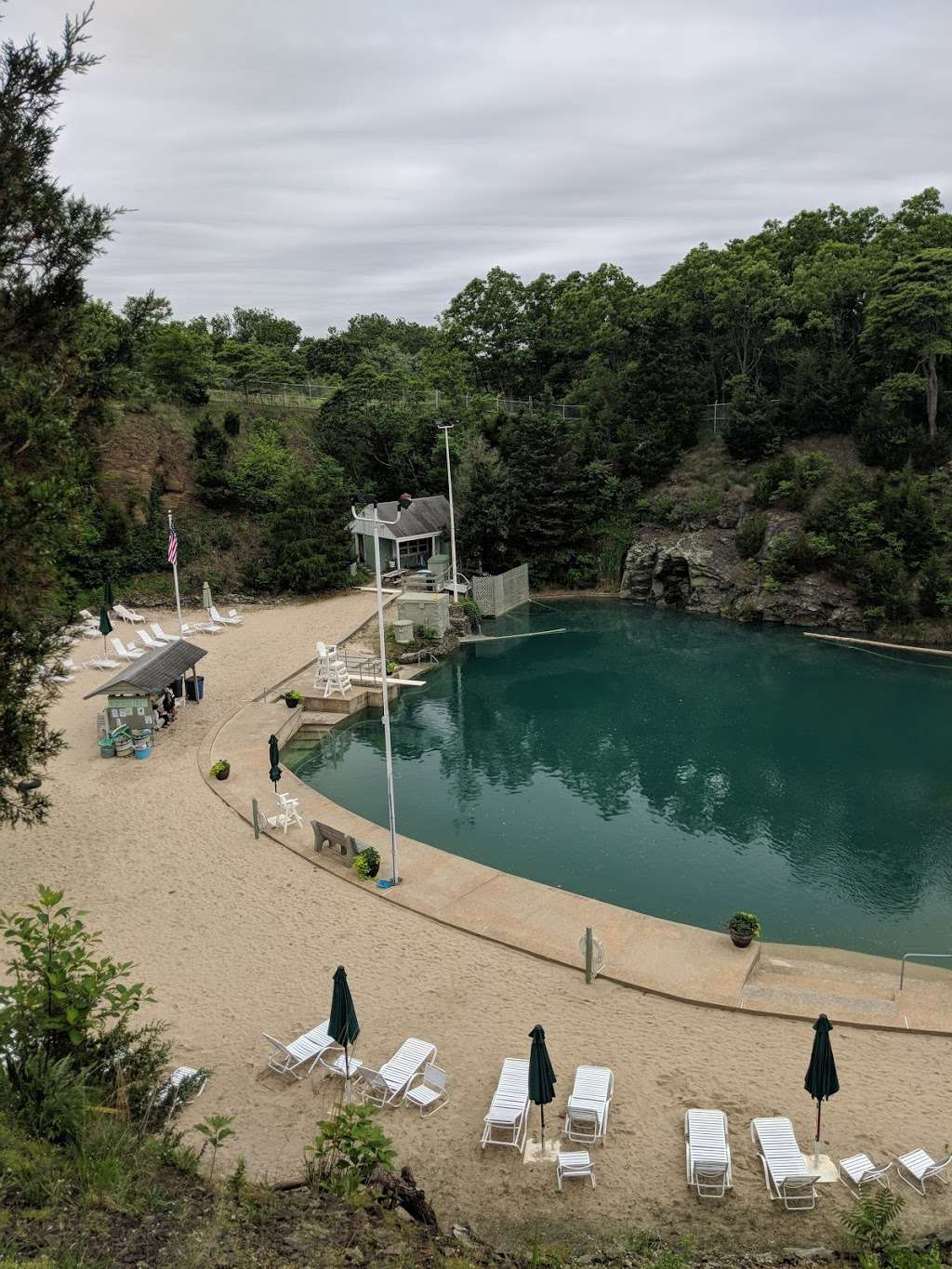 Quarry Pool Association - lodging  | Photo 2 of 5 | Address: 1146 S New St, West Chester, PA 19382, USA