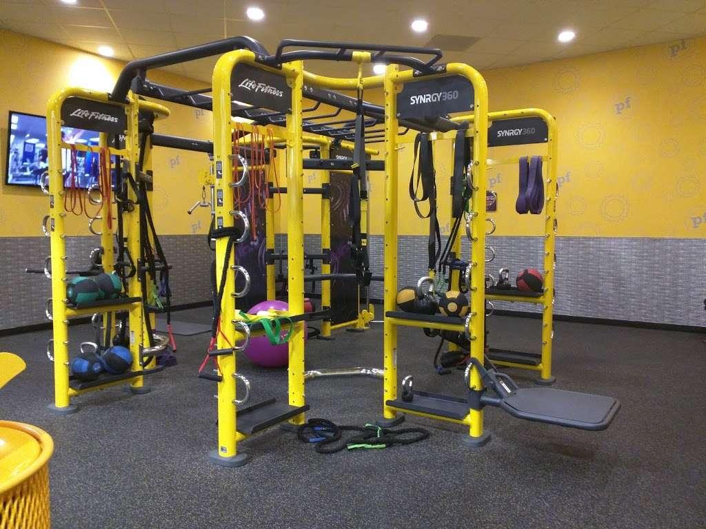 Planet Fitness 4802 Fairmont Pkwy 200 Pasadena Tx 77505 Usa