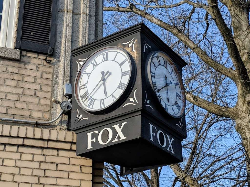 Fox Funeral Home Inc - funeral home  | Photo 7 of 10 | Address: 9807 Ascan Ave, Forest Hills, NY 11375, USA | Phone: (718) 268-7711