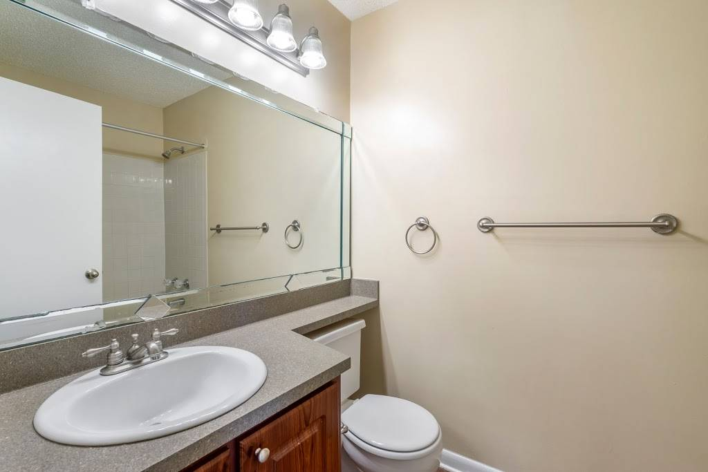 South Pointe Apartments - real estate agency  | Photo 10 of 10 | Address: 5000 S Himes Ave, Tampa, FL 33611, USA | Phone: (813) 993-0488