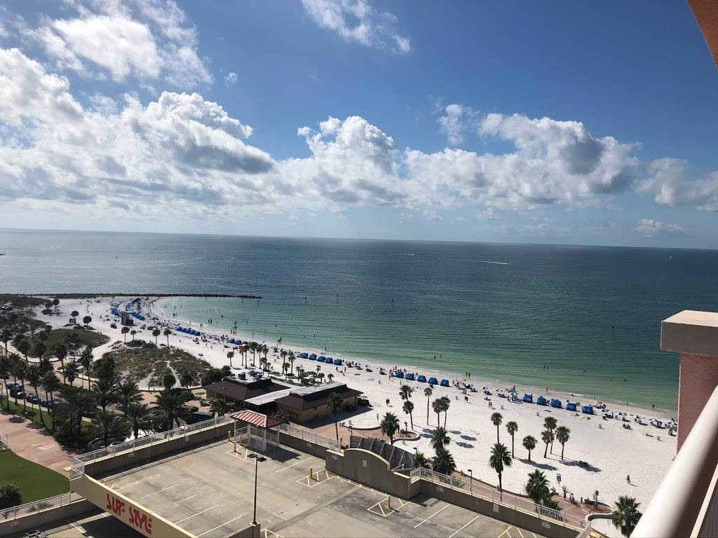 Beachview Clearwater - lodging  | Photo 6 of 8 | Address: 325 S Gulfview Blvd, Clearwater Beach, FL 33767, USA | Phone: (727) 461-7695
