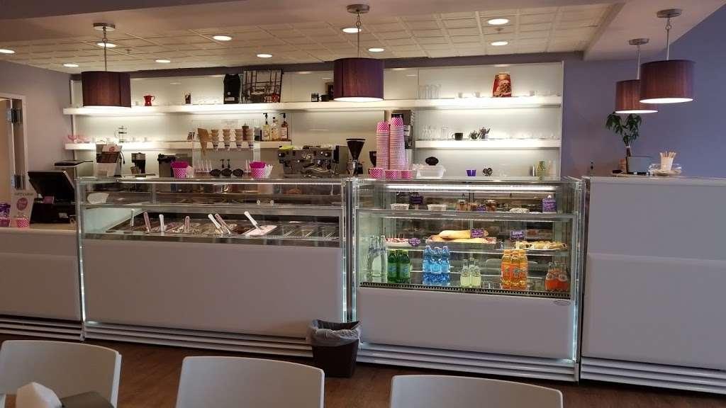 Gelato Bliss - Cafe | 13216 Fountain Head Plaza, Hagerstown