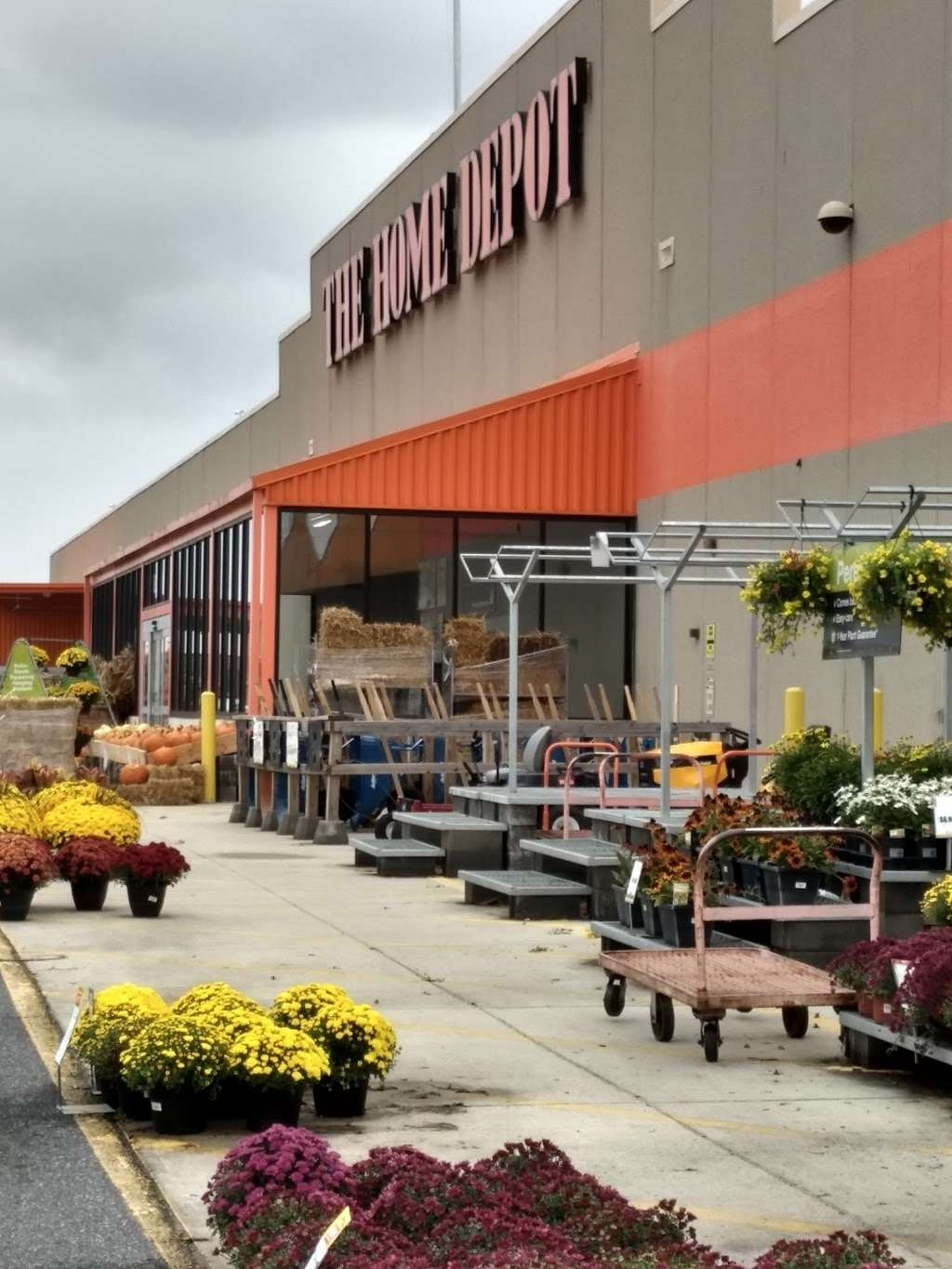 The Home Depot Furniture Store 801 N Dupont Hwy Dover De 19901