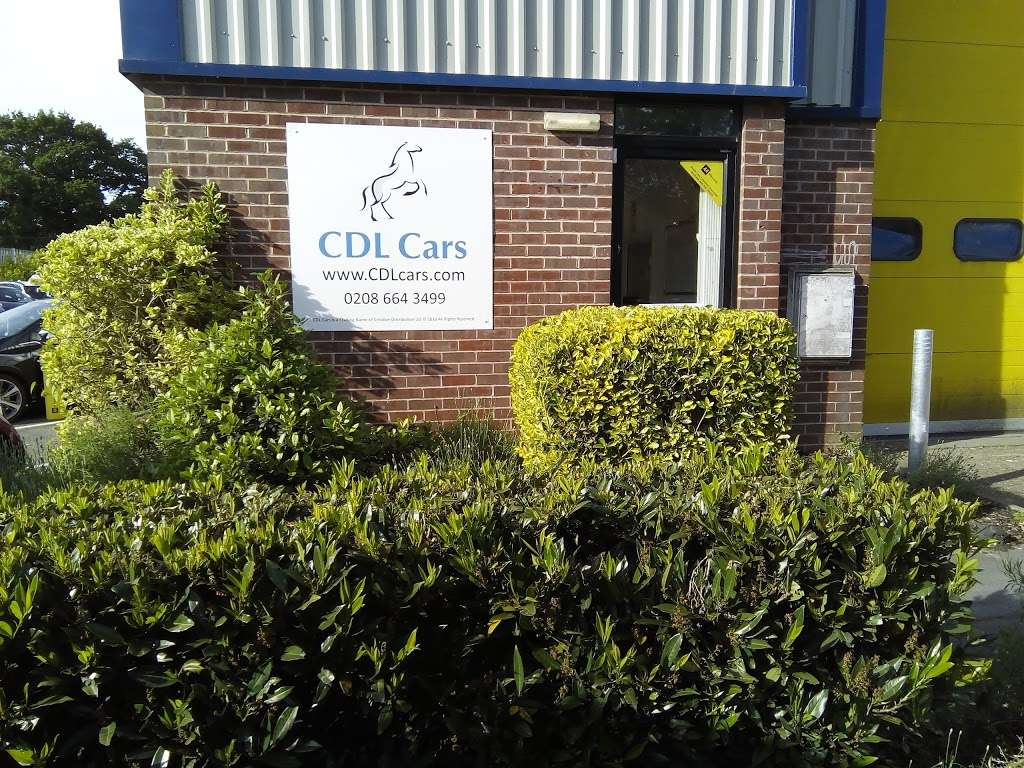 CDL Cars - car dealer  | Photo 4 of 10 | Address: Unit 2, 119 Beddington Lane, Croydon CR0 4TD, UK | Phone: 020 8664 3499