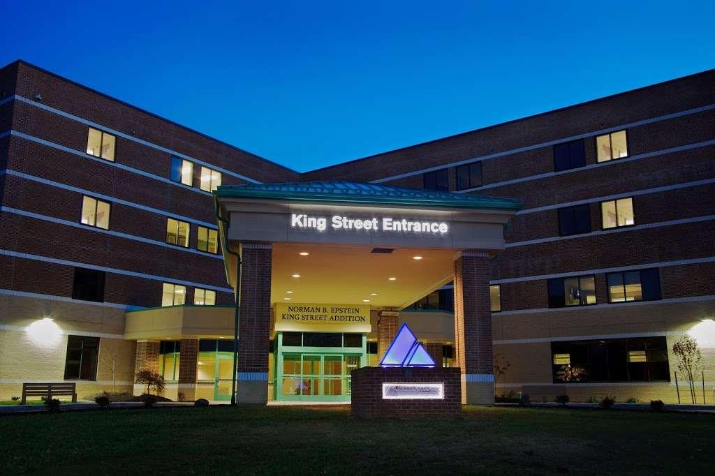 WellSpan Chambersburg Hospital - hospital    Photo 5 of 5   Address: 112 N 7th St, Chambersburg, PA 17201, USA   Phone: (717) 267-3000