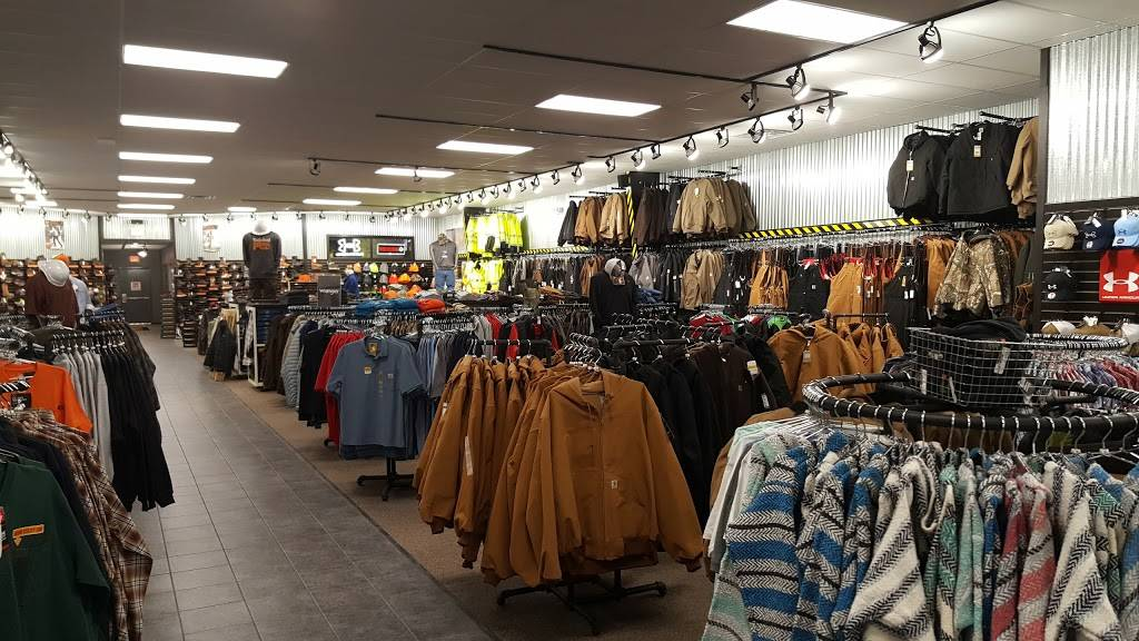 Fort Tuff - North Lincoln - shoe store    Photo 5 of 10   Address: 3630 Cornhusker Hwy Ste #1, Lincoln, NE 68504, USA   Phone: (402) 413-9020