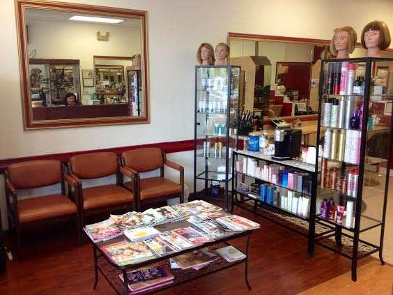 Hair Metro - hair care  | Photo 1 of 3 | Address: 1202 E Patrick St, Frederick, MD 21701, USA | Phone: (301) 662-0262