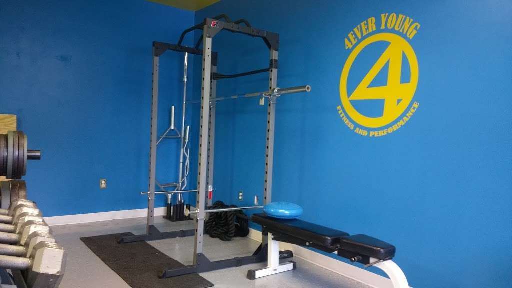 4ever Young Fitness And Performance LLC - gym  | Photo 2 of 10 | Address: 76 Harrison Ave, Garfield, NJ 07026, USA | Phone: (732) 979-4267