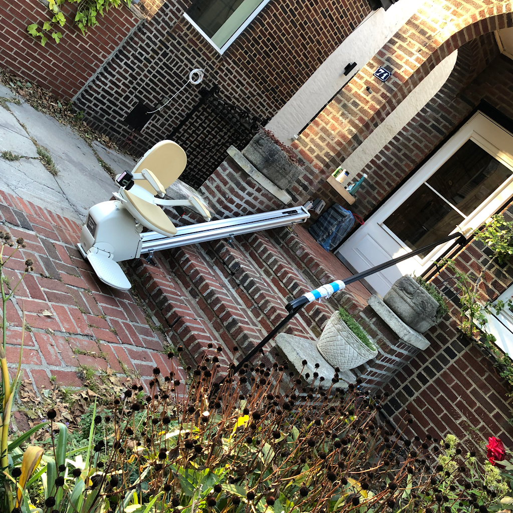 Stairlifts Pro Installation and Repair - car rental  | Photo 7 of 10 | Address: 260 E Westfield Ave, Roselle Park, NJ 07204, USA | Phone: (718) 915-7743