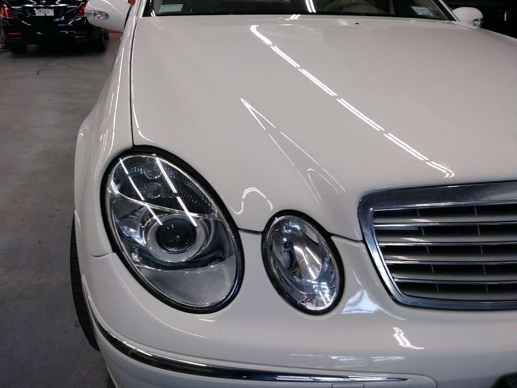 Bams Auto Body - car repair  | Photo 1 of 10 | Address: 86-11 Liberty Ave, Ozone Park, NY 11417, USA | Phone: (718) 738-8317