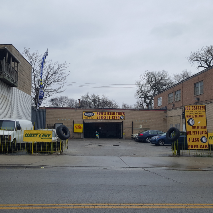 Cao Tire Shop Inc. - car repair  | Photo 1 of 4 | Address: 1014 W 63rd St, Chicago, IL 60621, USA | Phone: (708) 351-1320