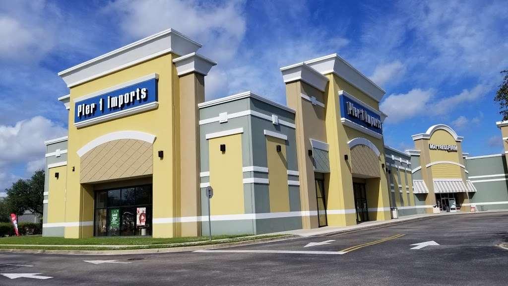 Pier 1 - home goods store  | Photo 1 of 10 | Address: 7201 Shoppes Dr Suite 117, Melbourne, FL 32940, USA | Phone: (321) 639-8850