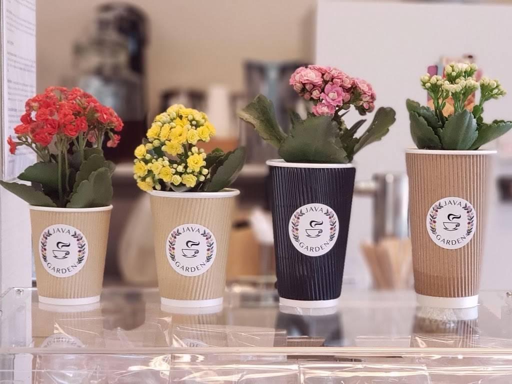 Java Garden - cafe    Photo 4 of 9   Address: 2699 Mission Village Dr, San Diego, CA 92123, USA   Phone: (858) 276-7045