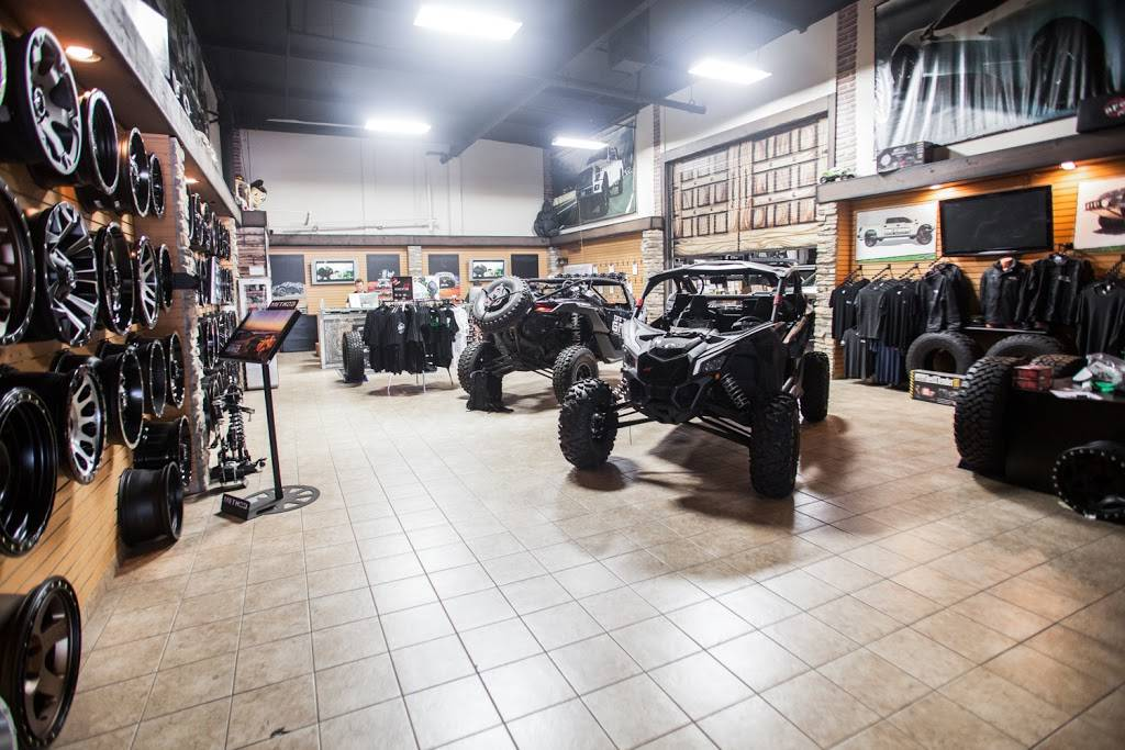 Outlaw Offroad/Off The Grid Equipt - car repair    Photo 5 of 10   Address: 1701 Carnegie Ave, Santa Ana, CA 92705, USA   Phone: (949) 581-5001