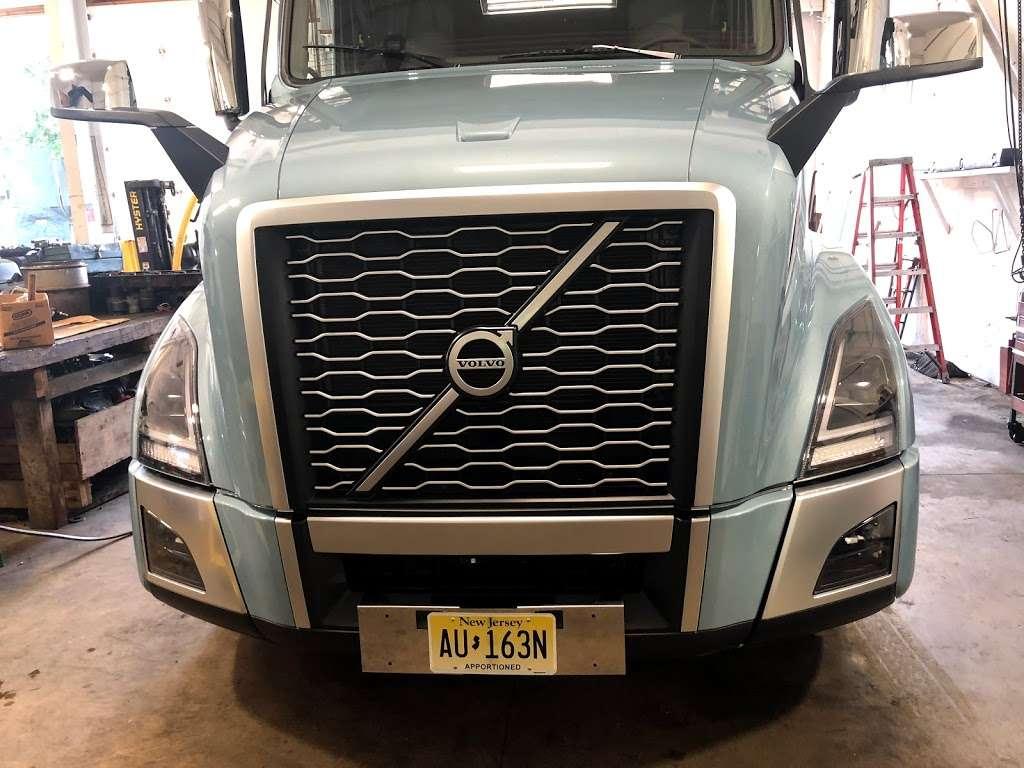 Torre Service Inc. - car repair  | Photo 2 of 10 | Address: 289 Beaverbrook Rd, Lincoln Park, NJ 07035, USA | Phone: (973) 917-3400