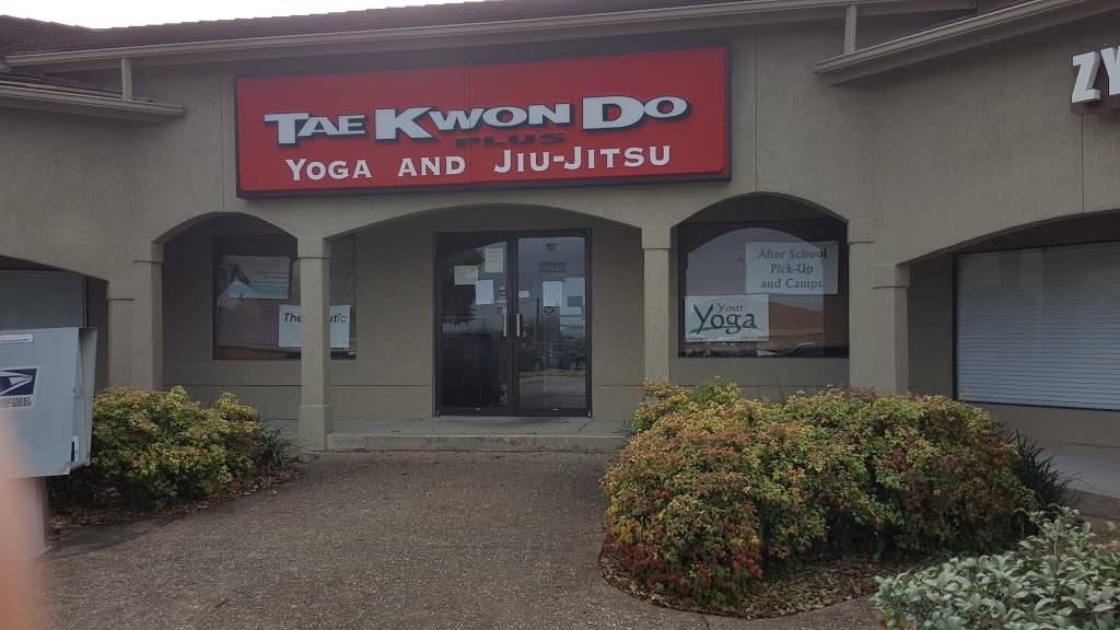 Taekwondo Plus - gym  | Photo 1 of 3 | Address: 8213 Brodie Ln # 107, Austin, TX 78745, USA | Phone: (512) 280-0899