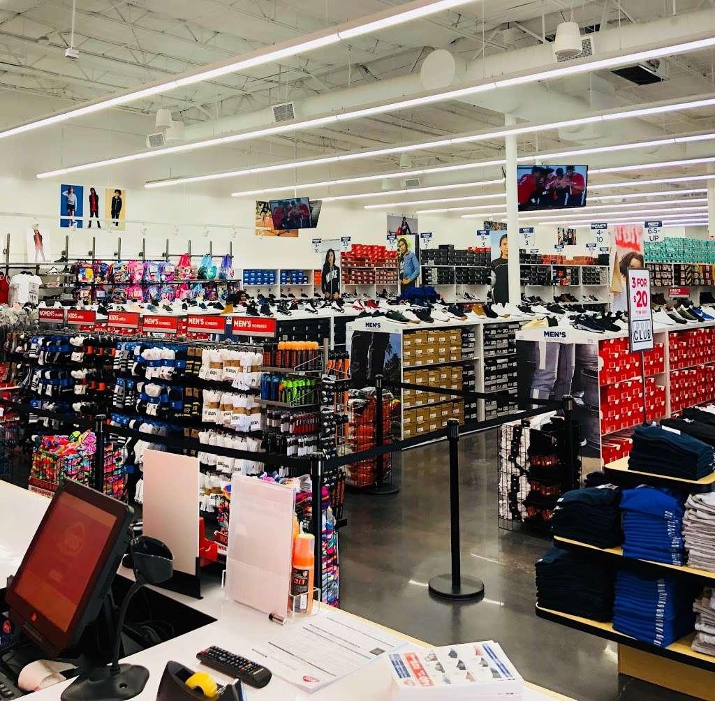 WSS - shoe store    Photo 1 of 10   Address: 20310 S Wilmington Ave, Compton, CA 90220, USA   Phone: (310) 537-4617
