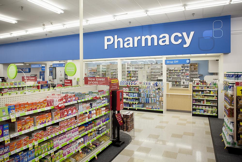 CVS Pharmacy - pharmacy  | Photo 2 of 9 | Address: 601 N Industrial Blvd, Bedford, TX 76021, USA | Phone: (817) 283-0161