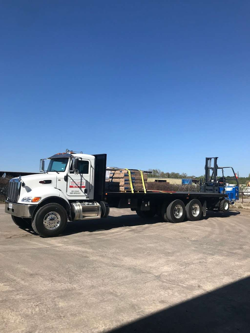 Roofers Supply Inc 2750 Fort Royal Dr Houston Tx 77038 Usa