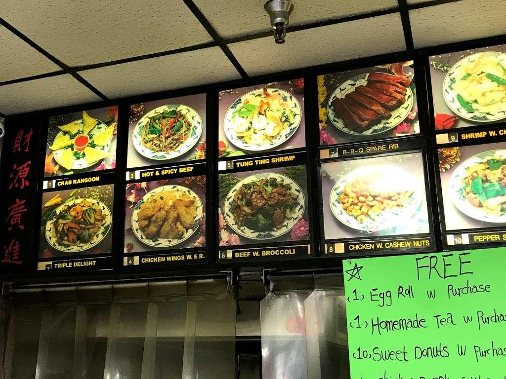 Grand China - restaurant    Photo 5 of 8   Address: 3110 N Woodland Blvd, DeLand, FL 32720, USA   Phone: (386) 738-8678