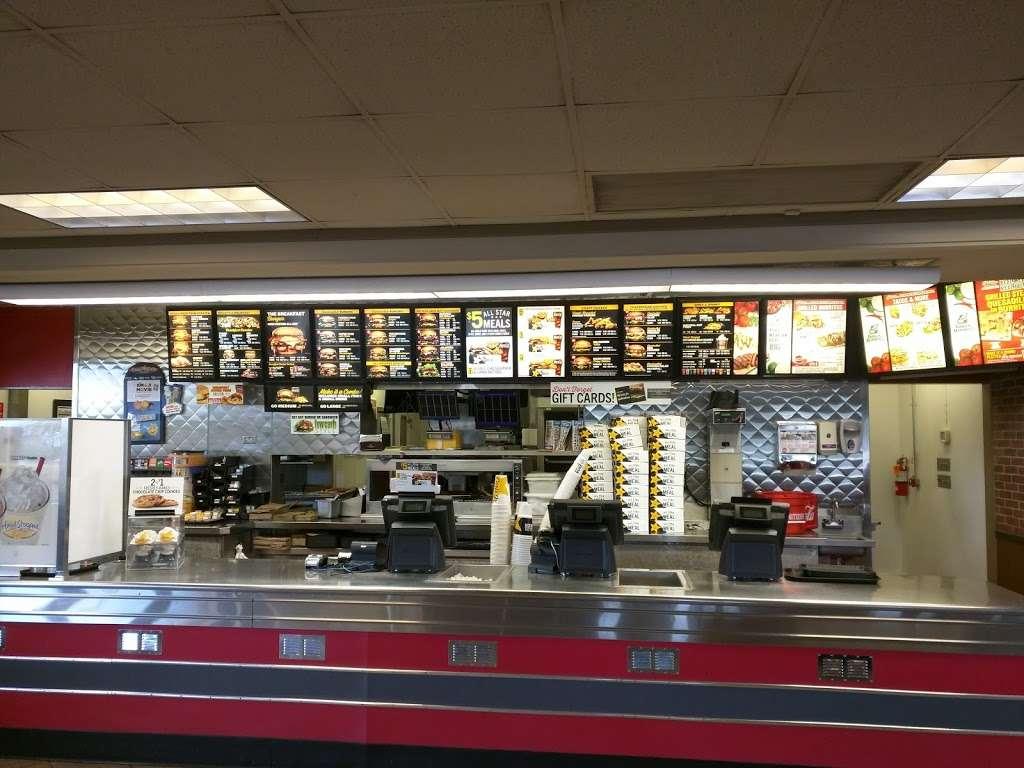 Carls Jr. - restaurant  | Photo 6 of 10 | Address: 1519 W Baseline Rd, Guadalupe, AZ 85283, USA | Phone: (480) 838-4063