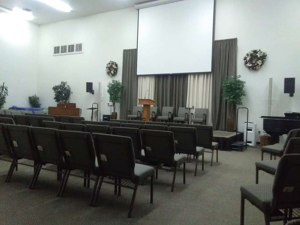 San Marcos Seventh-day Adventist Church - church  | Photo 2 of 7 | Address: 363 Woodland Pkwy, San Marcos, CA 92069, USA | Phone: (760) 744-9777