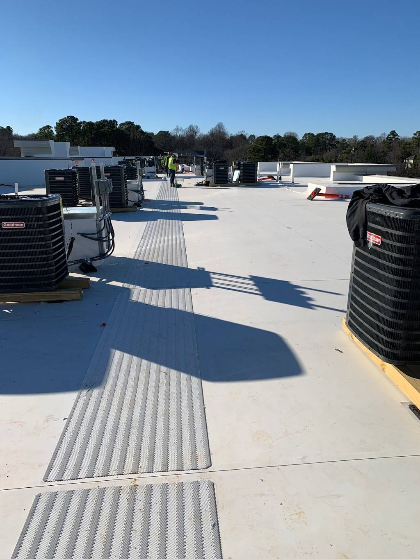 JIREH HVAC INSTALLATION LLC - store  | Photo 3 of 3 | Address: 2508 Dandridge Dr #4817, Raleigh, NC 27610, USA | Phone: (919) 523-9050